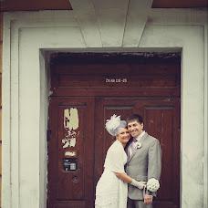 Wedding photographer Svetlana Polyanceva (SPphoto). Photo of 23.09.2015
