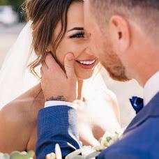 Wedding photographer Anton Blokhin (Totono). Photo of 27.10.2017