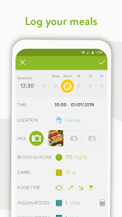 mySugr – Diabetes App & Blood Sugar Tracker 2