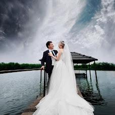 Wedding photographer Dmitriy Katin (DimaKatin). Photo of 23.05.2017