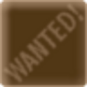 Most Wanted! Free icon