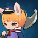 바니히어로 - 도끼토끼 키우기 icon