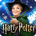 harry potter: hogwarts misterio APK