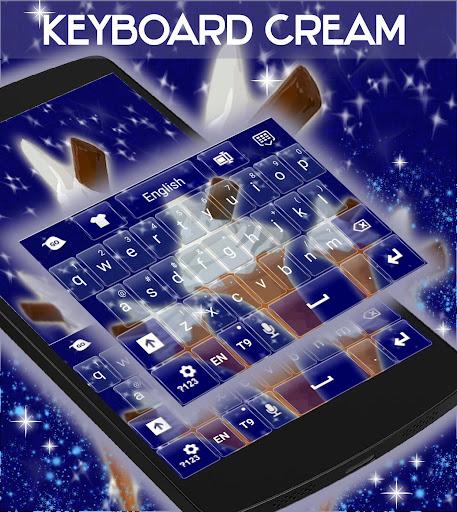 GO键盘冰淇淋主题