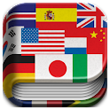 Dictionary All Language Free icon