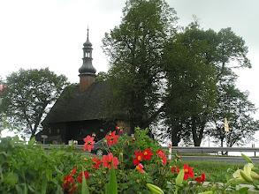 Photo: A7310062 Gora Piatkowa - kosciol Sw_Krzyza z 1757 r