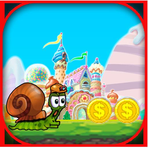snail candy bob (game)