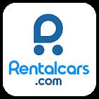 Rentalcars.com Alquiler Coches icon