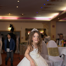 Wedding photographer Vladimir Suvorkin (VladimirSuvork). Photo of 07.02.2017