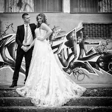 Wedding photographer Tijana Lubura (tijanalubura). Photo of 29.10.2015
