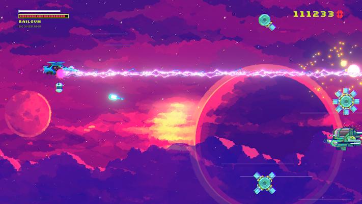 Black Paradox Screenshot Image