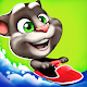 Talking Tom Jetski Download for PC Windows 10/8/7