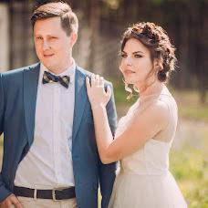 Wedding photographer Kirill Snurnicyn (kirillsnurnitsyn). Photo of 23.10.2016