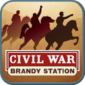 Brandy Station Battle App