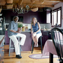 Photo: title: Willow+Foris Williams, Gorham, Maine date: 2013 relationship: friends, family friends, met through Toby and Lucky Hollander years known: 25-30