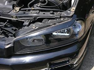 スカイライン ER34 GT-Xのカスタム事例画像 六髪丸眼の討ち手さんの2019年05月06日11:22の投稿