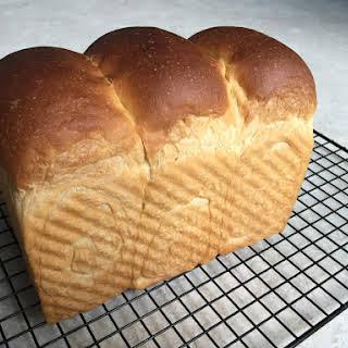 Honey Toast (蜂蜜吐司).