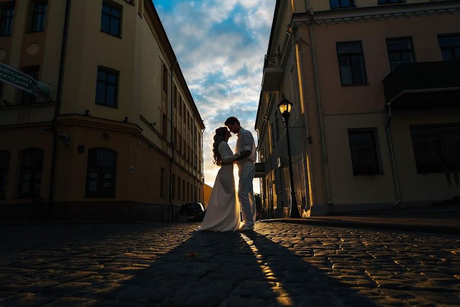 Wedding photographer Andrey Zankovec (zankovets). Photo of 16.08.2016