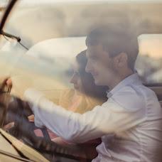 Wedding photographer Yuliya Borschevskaya (Yulka27). Photo of 02.06.2014