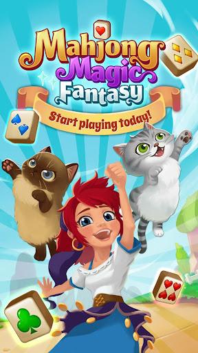 Mahjong Magic Fantasy : Tile Connect 0.200927 screenshots 6