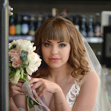 Wedding photographer Katerina Botyuk (Botyuk). Photo of 09.08.2017