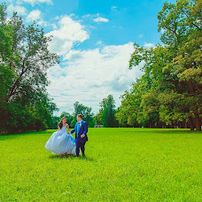 Wedding photographer Rufiya Miller (RuMiller). Photo of 14.10.2015