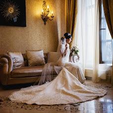 ช่างภาพงานแต่งงาน Elizaveta Duraeva (lizzokd) ภาพเมื่อ 24.09.2018