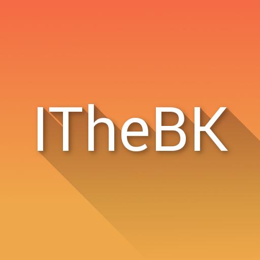 ITheBK avatar image