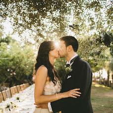 Wedding photographer Alessandra Finelli (finelli). Photo of 22.10.2017