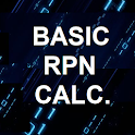 Basic RPN Calculator icon