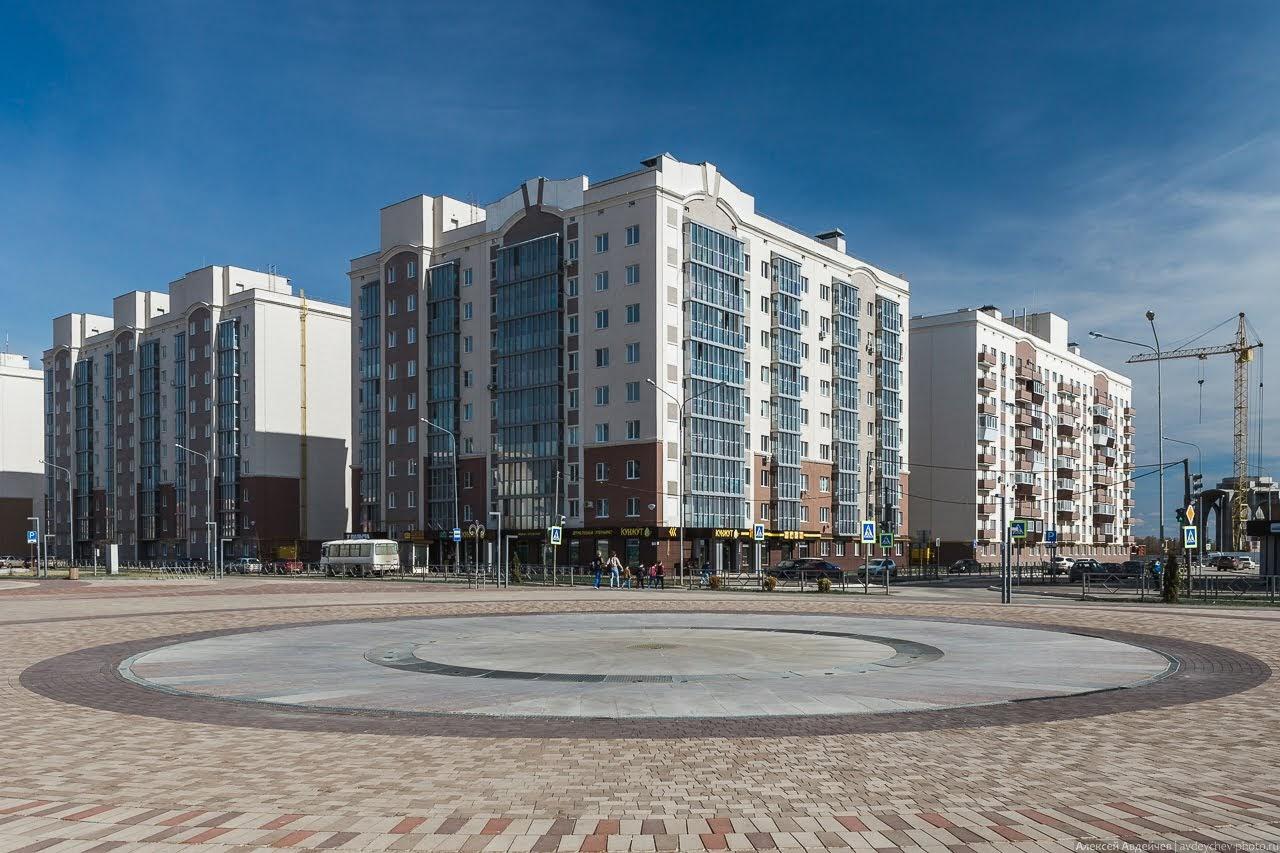 Южный город (Самарская область)