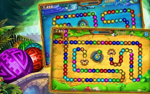Marble Legend - Free Puzzle Game apkmind screenshots 3