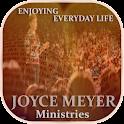 Joyce Meyer Teachings icon