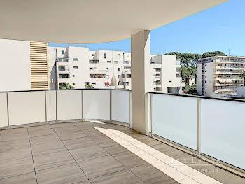 Appartement 3 pièces 68,47 m2