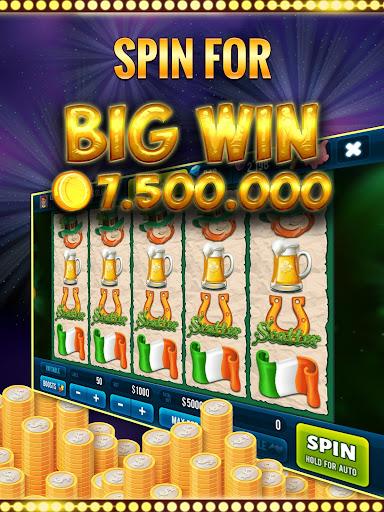 St.Patrick Free Slot Machine
