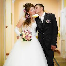Wedding photographer Vitaliy Zabrodov (zabrodov). Photo of 23.01.2017