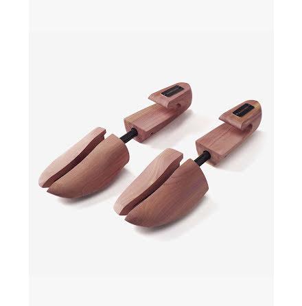 Allen Edmonds cedar shoe blocks