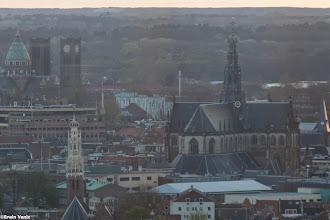 Photo: Heppie View Tour Haarlem_0032 -Kerken Haarlem  centrum
