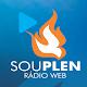 SOUPLEN Rádio Web Download on Windows