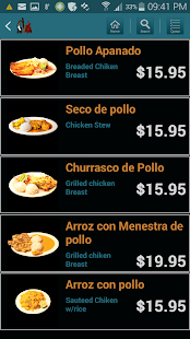 La Peña Restaurant Chicago- screenshot thumbnail