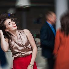 Wedding photographer Kseniya Likhacheva (afotolife). Photo of 24.10.2017