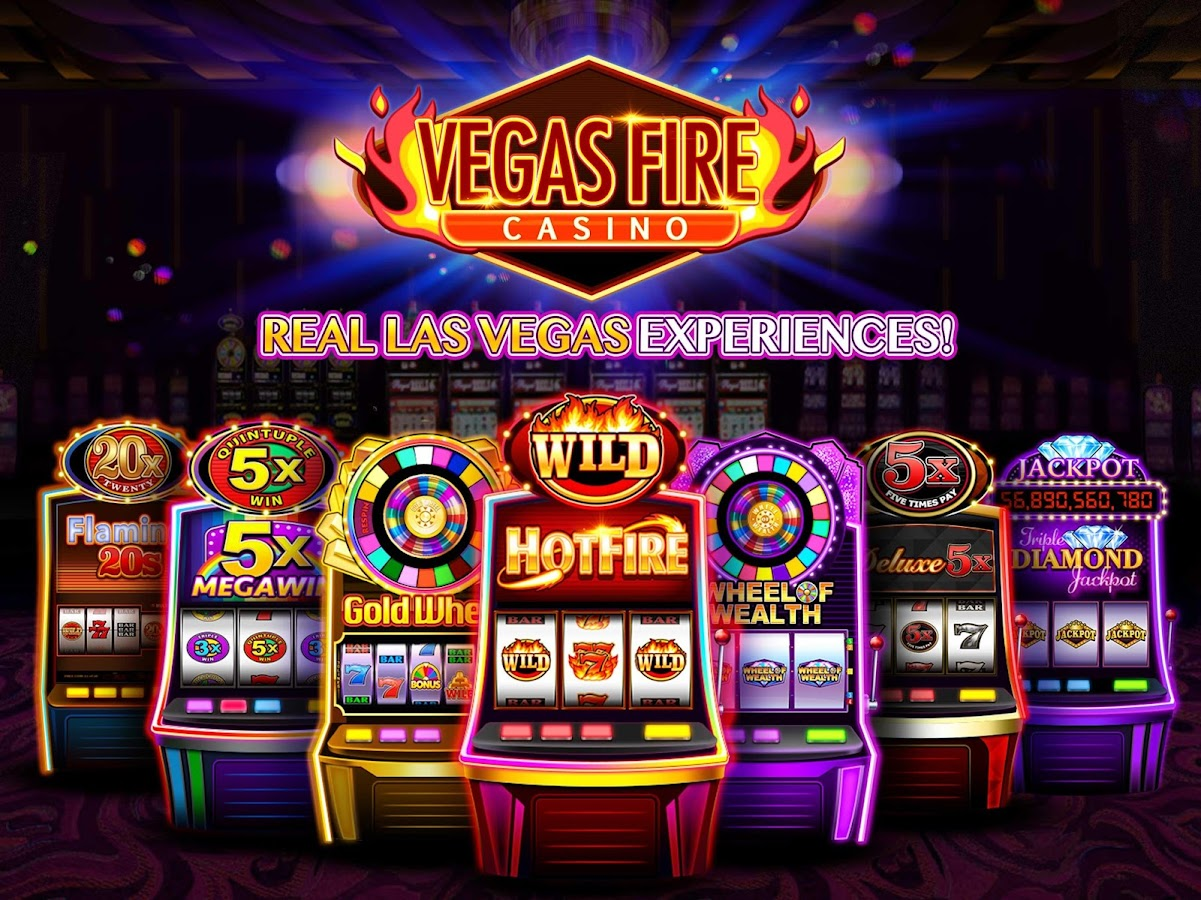 casino apps on play store