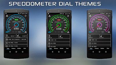 GPS Speedometer APK Download - Apkindo co id