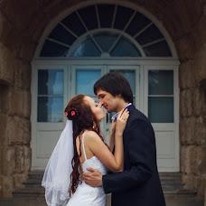 Wedding photographer Aleksandra Rebrova (jess). Photo of 04.06.2015