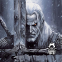 Witcher Wallpaper HD icon