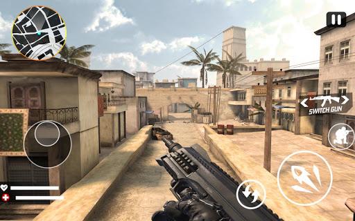 Frontline World War II Battle 1.0 Screenshots 6
