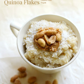 Coconut Flakes Recipes
