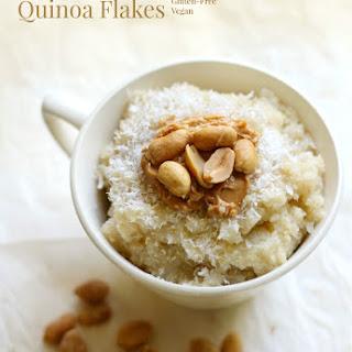 Coconut Flakes Recipes.