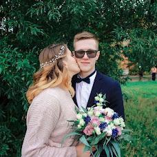 Wedding photographer Elena Karpenko (LenriX). Photo of 13.03.2018