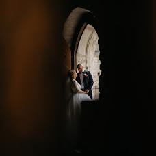 Wedding photographer Nikolay Chebotar (Cebotari). Photo of 11.03.2017